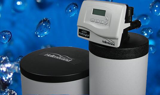 Czy zmiękczacz wody?