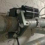 czyszczenie instalacji wodnej