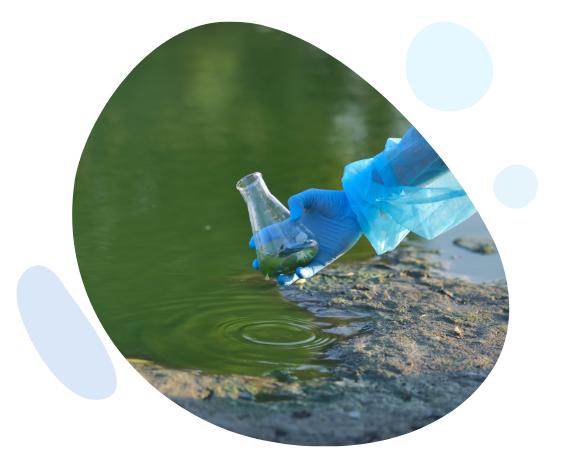 uzdatnianie wody w akwakulturze