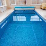 uzdatnianie wody w basenie domowym